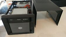 Home Theater PC Components Mini-ITX Cooler Master, AMD, Blu-ray, Diablotek, mre