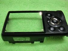 GENUINE FUJIFILM S4000 BACK CASE COVER REPAIR PARTS