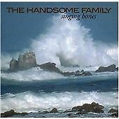 The Handsome Family - Singing Bones   CD  Album  True Detective