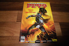 STAR WARS Sonderband  # 12 -- BOBA FETT // Feind des Imperiums