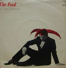 "The Softrock(P/S 7"" Vinyl)The Fool-Monarch-Mon01-UK-VG+/Ex"