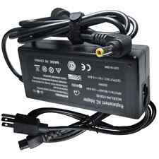 19v 65w Laptop AC Adapter Charger Power Cord Supply for Lenovo MSI Wind U100 U90