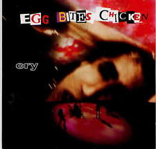 EGG BITES CHICKEN - rare CD Single - Europe