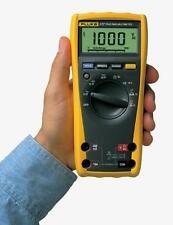 Fluke 177 Multimeter, Digital Multimeters, US Authorized Distributor/ NEW