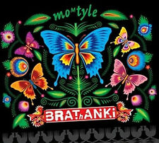 Brathanki - moMtyle (CD) 2014 NEW