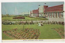 Butlins Skegness, Ingoldmells Hotel Postcard, B283