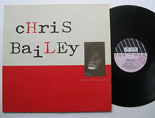 LP Chris Bailey - Casablanca - VG++ New Rose - Acoustic Demos
