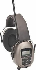 NEW MSA SAFETY 10121816 AM/FM/MP3 DIGITAL RADIO STEREO HEADPHONES PROTECTOR