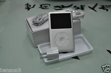 240 GB / 256 GB+1600mah iPod classic 7th Generation Silver 160 GB (Latest Model)