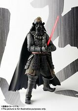 NEW Bandai Meisho Movie Realization Samurai General Darth Vader IN STOCK USA