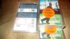 DANIELE GROFF-VARIATO 22 Cassette  Mc..... New