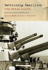 Battleship Ramillies: The Final Salvo, , Good Book
