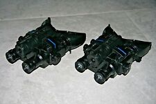 Jakks Pacific EYE CLOPS Night Vision Goggles Binoculars Stealth Infrared LOT 2
