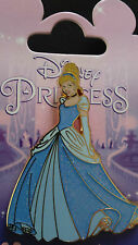 PINS DISNEY DISNEYLAND PARIS : PRINCESSE CENDRILLON