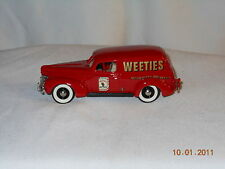 "BROOKLIN #9X FORD VAN ""WEETIES"" (MODEL CAR OF THE WORLD AUSTRALIA)"