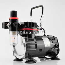 TC802 Airbrush Compressor For Airbrushing Art Modelling Painting
