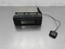 #1010 - 2009 09 11 13 Harley Touring CVO Ultra  CD Player / Radio