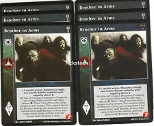 Brother in Arms x6 LoB HttB