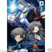 Used PS3 Muv-Luv Alternative Total  SONY PLAYSTATION 3 JAPAN JAPANESE IMPORT