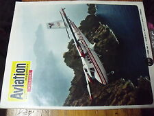 µ? Aviation Magazine International n°500 DR 315 Air-Alpes