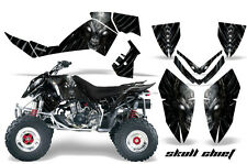 POLARIS OUTLAW 450 500 525 2006-2008 GRAPHICS KIT CREATORX DECALS STICKERS SCS