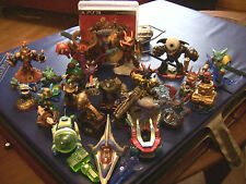 PS3 Skylander Supercharger bundle, land, sky and sea vehicles