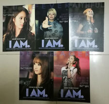 I AM SMTOWN Movie Official Goods Post Card f(x) fx Photo