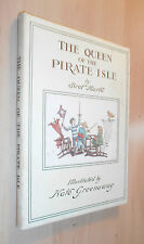 1955 The Queen of the Pirate Isle / Harte / Greenaway / Childrens Illustrated