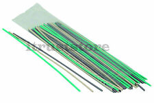 PVC PC PP PC ABS WELDING RODS STICKS FOR PLASTIC WELDER TOOL WELD MELTING 50 PCS