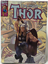 MARVEL SUPERHEROES : THOR 1/6 SCALE VINYL MODEL KIT MADE BY HORIZON