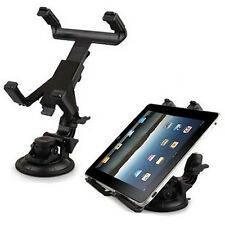 "W2 New IN Car Kit Suction Mount Stand Holder f Samsung Galaxy Tab S 8.4"" Tablet"