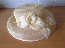 Windsmoor Damas Ascot Racing día iglesia madre de la novia Boda Sombrero