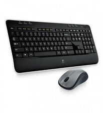 Logitech Wireless Combo Mk520 With Keyboard and Mouse, New, Free Shipping