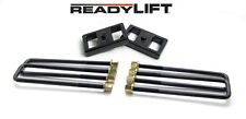 2011-2016 Chev Silverado 2500 HD ReadyLift Tall Rear Lift Block Kit