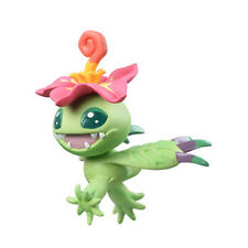 Digimon 2'' Palmon Digi Colle Data 1 Trading Figure Anime Licensed NEW