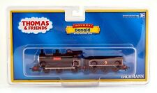 Bachmann HO Scale Train Thomas & Friends Locomotives Donald 58807