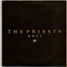 (EM703) The Priests, Noel sampler - 2010 DJ CD
