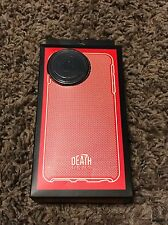 """New DEATH LENS Pro Kit for iPhone 6 / 6s 4.7"""" HD Fisheye Lens + Impact Case"""