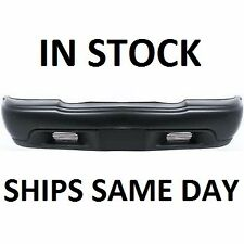 NEW Primered Front Bumper Cover Replacement 1998-2005 GMC Jimmy Sonoma SL SLS