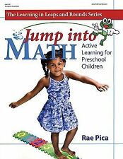 Jump into Math: Active Learning for Preschool Children (Learning in Leaps and ..