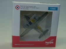 """Herpa Wings Transall C-160 French Air Force """"Bearn"""" - 529181 - 1/500"""