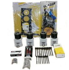 Ford Transit 2.4 TDCi Duratorq Engine Rebuild Kit 2006 2011