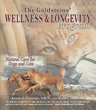 The Goldsteins' Wellness & Longevity Program, Robert S. Goldstein, Susan J. Gold
