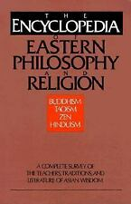 Encyclopedia of Eastern Philosophy and Religion-ExLibrary