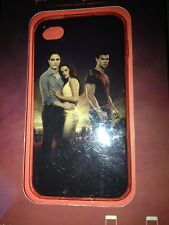 The Twilight Saga Breaking Dawn Iphone 4s Protective Cover High Gloss New