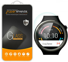 Supershieldz Tempered Glass Screen Protector Shield For Motorola Moto 360 Sport