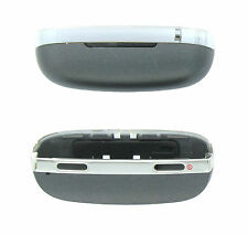 Genuine Nokia Asha 311 Graphite Antenna / Bottom Cover - 0258148