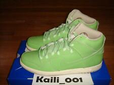 Nike Dunk High Premium SB Size 11.5 Statue of Liberty NY Skunk Supreme