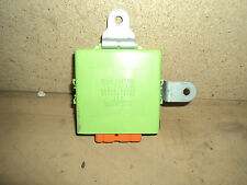 Toyota Landcruiser 80 Series Door Control Relay