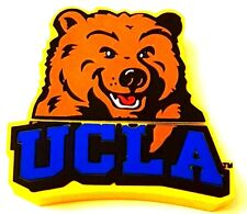 NEW! UCLA USB Flash Drive Memory Stick 4 Gb Official Collegiate P Joe Bruin Bear